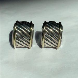 David Yurman Earrings